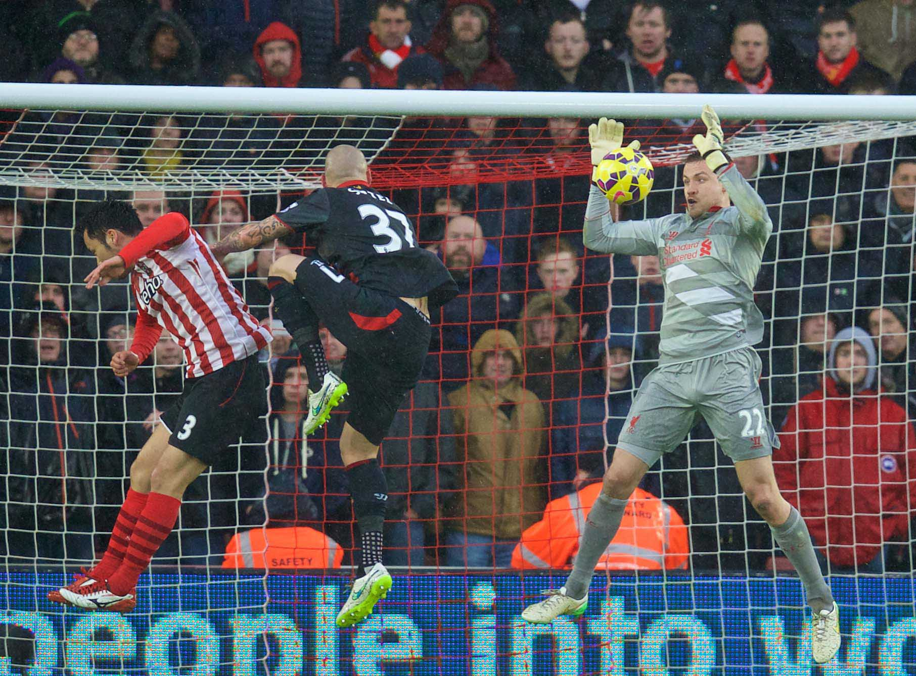 LIVERPOOL: THE BEST THREE POINTS OF THE SEASON?