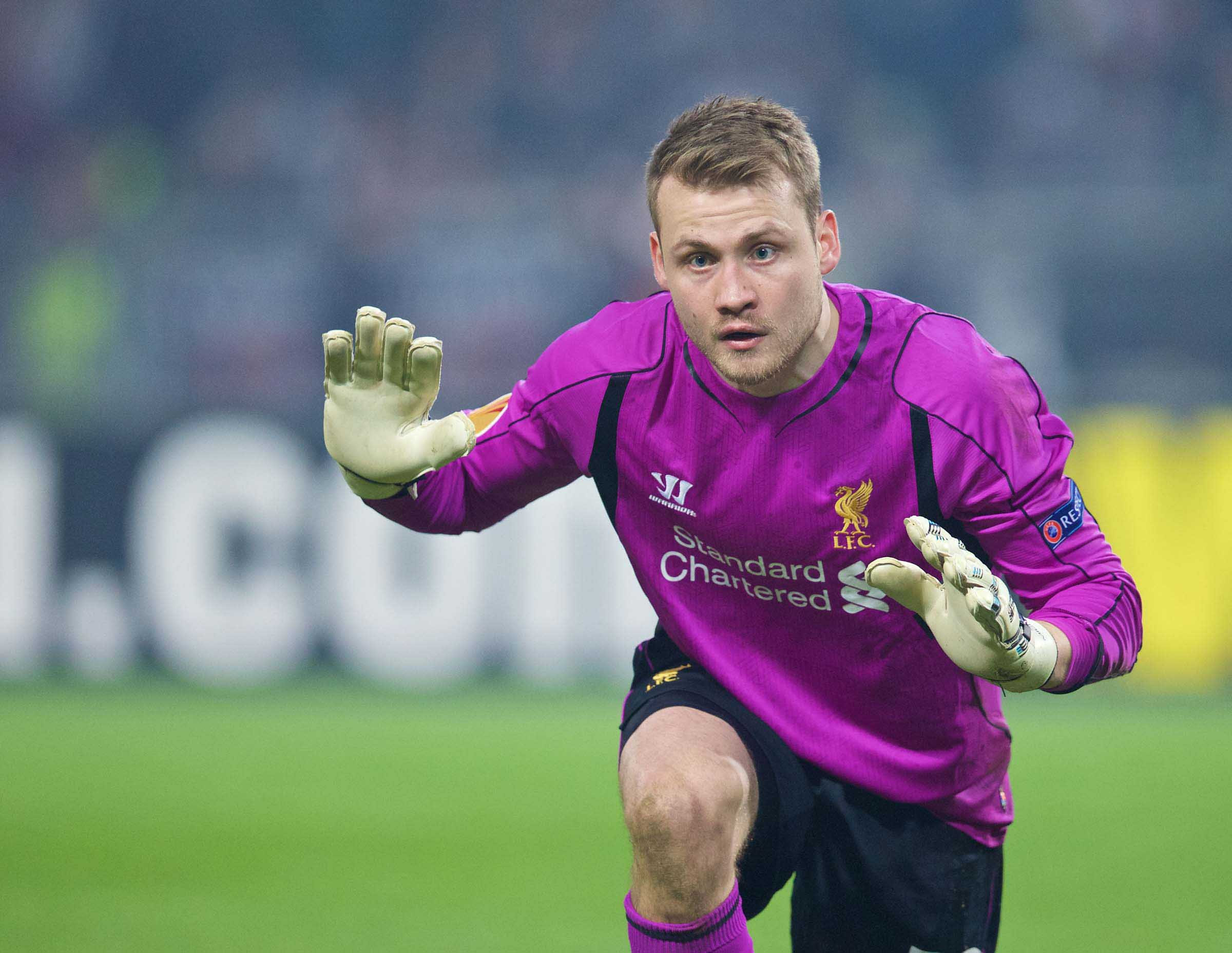 LIVERPOOL: WHAT NEXT FOR SIMON MIGNOLET?
