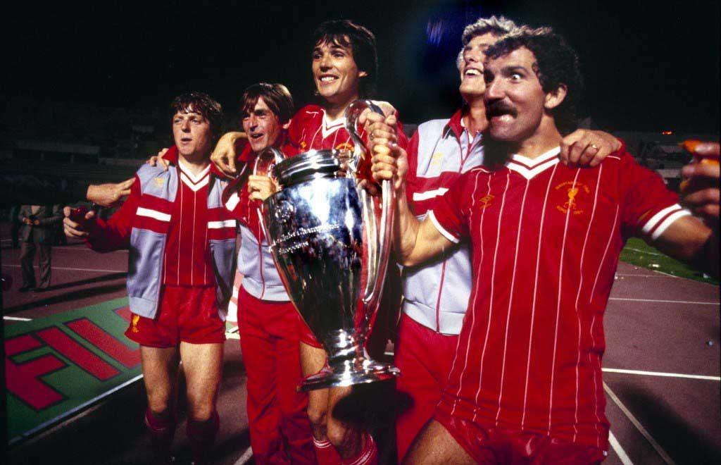 30.05 1984 LFC v AS Roma EC Final (4-2 pens)