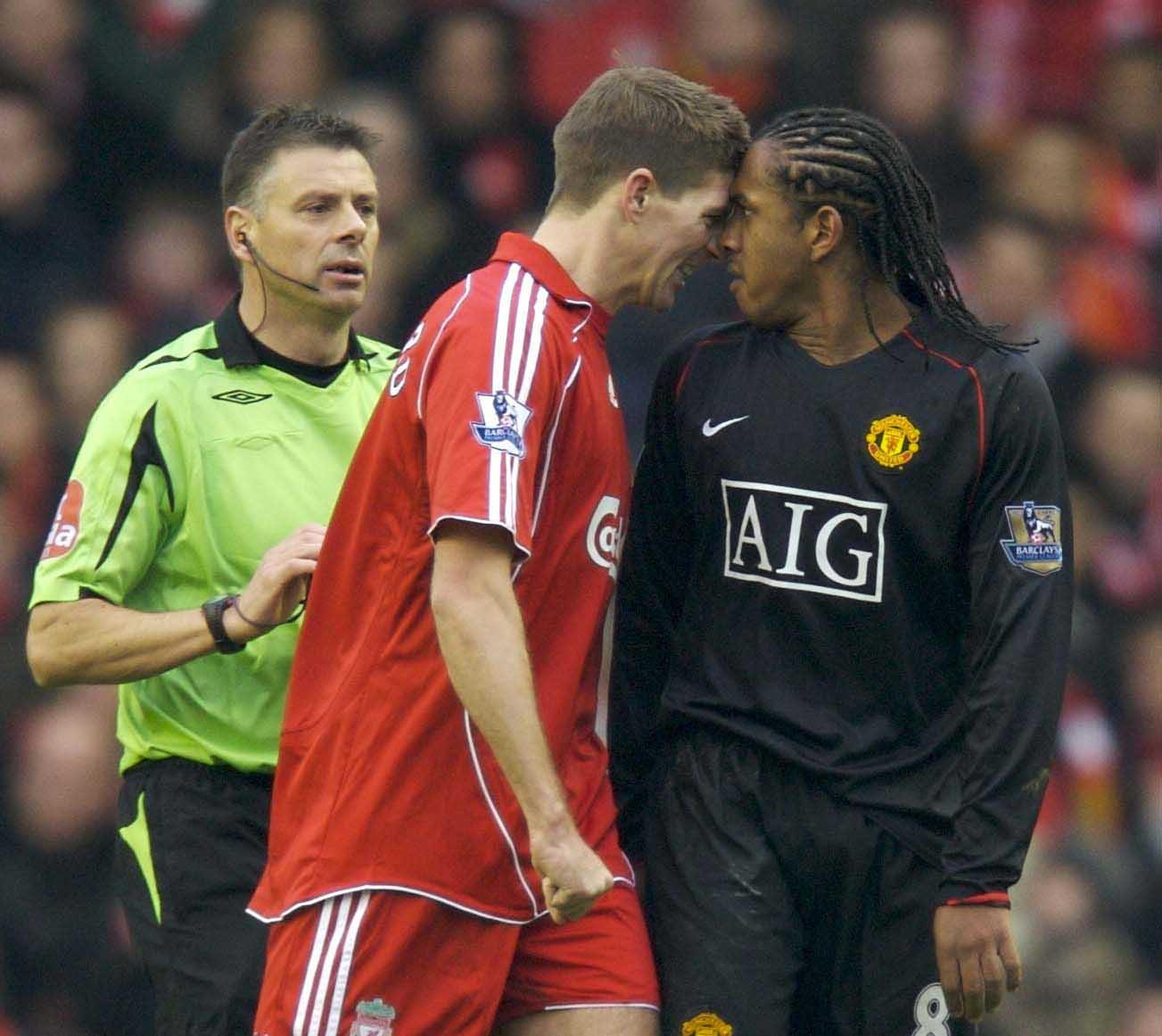 Liverpool Vs Man Utd U19s Result: FOOTBALL ISN'T 'THE BEAUTIFUL GAME'