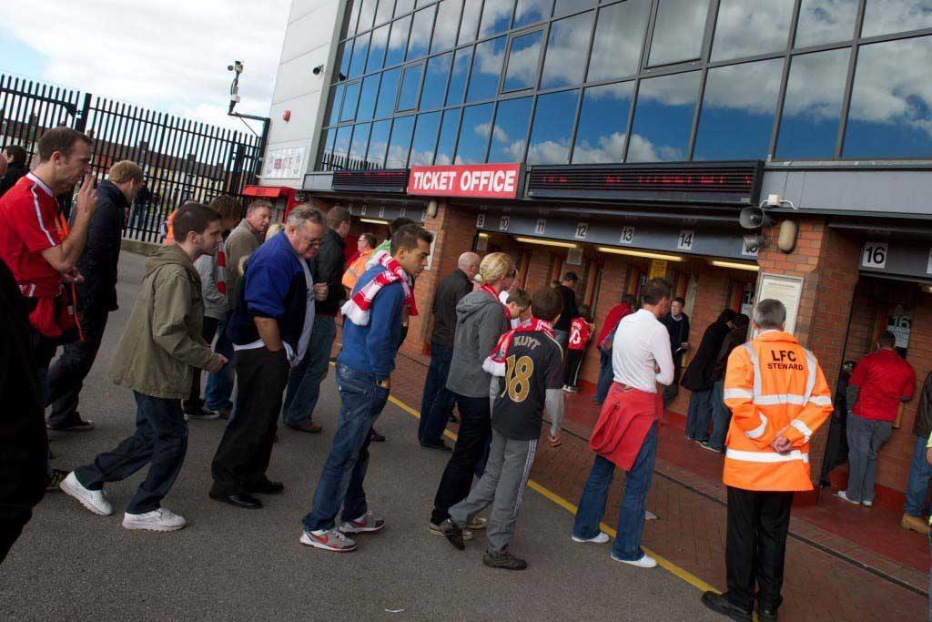Football - FA Premier League - Liverpool FC v Sunderland FC
