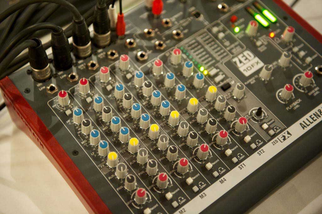 Music - Liverpool SoundCity New York 2013