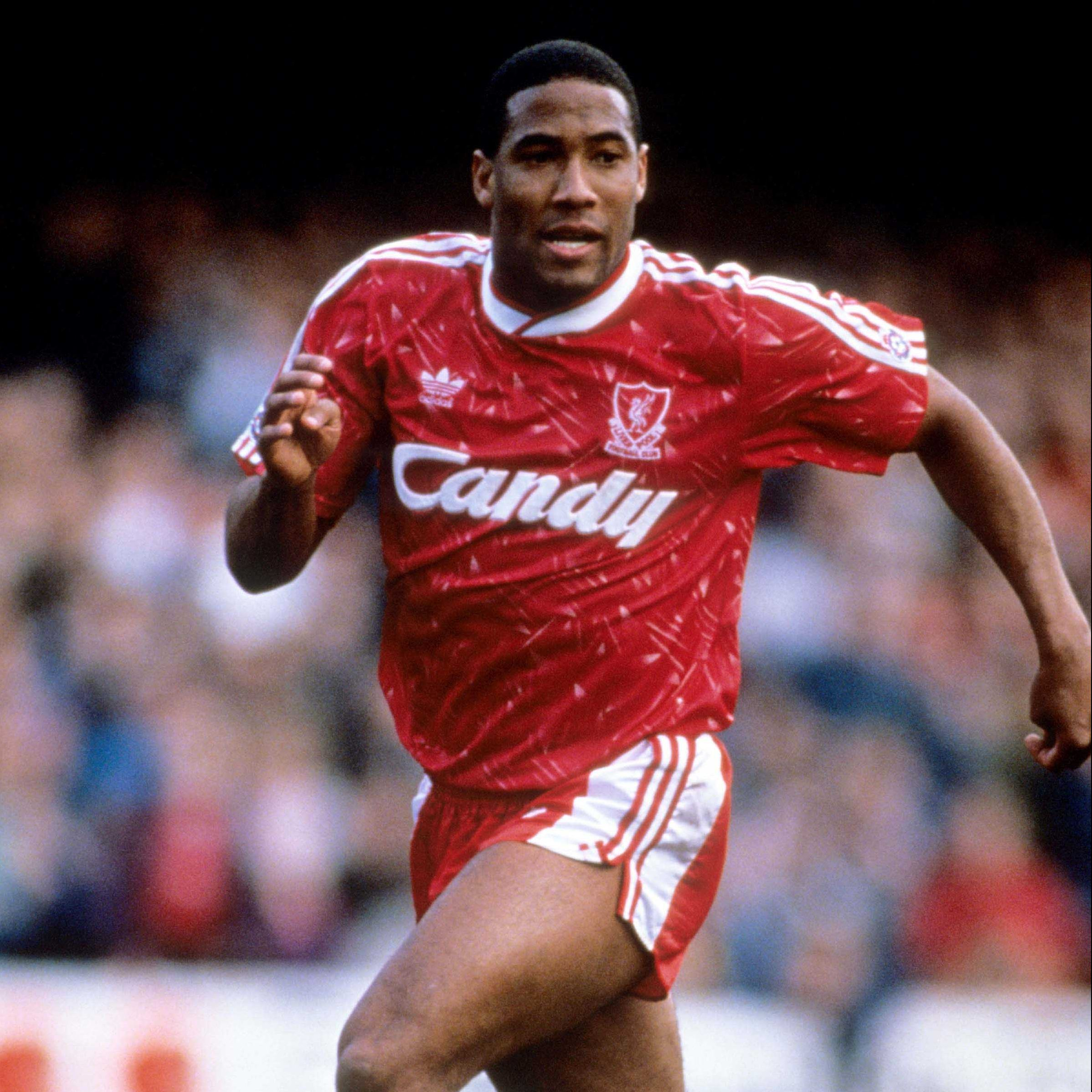 John Barnes Week: The Greatest Player I've Ever Seen At Liverpool