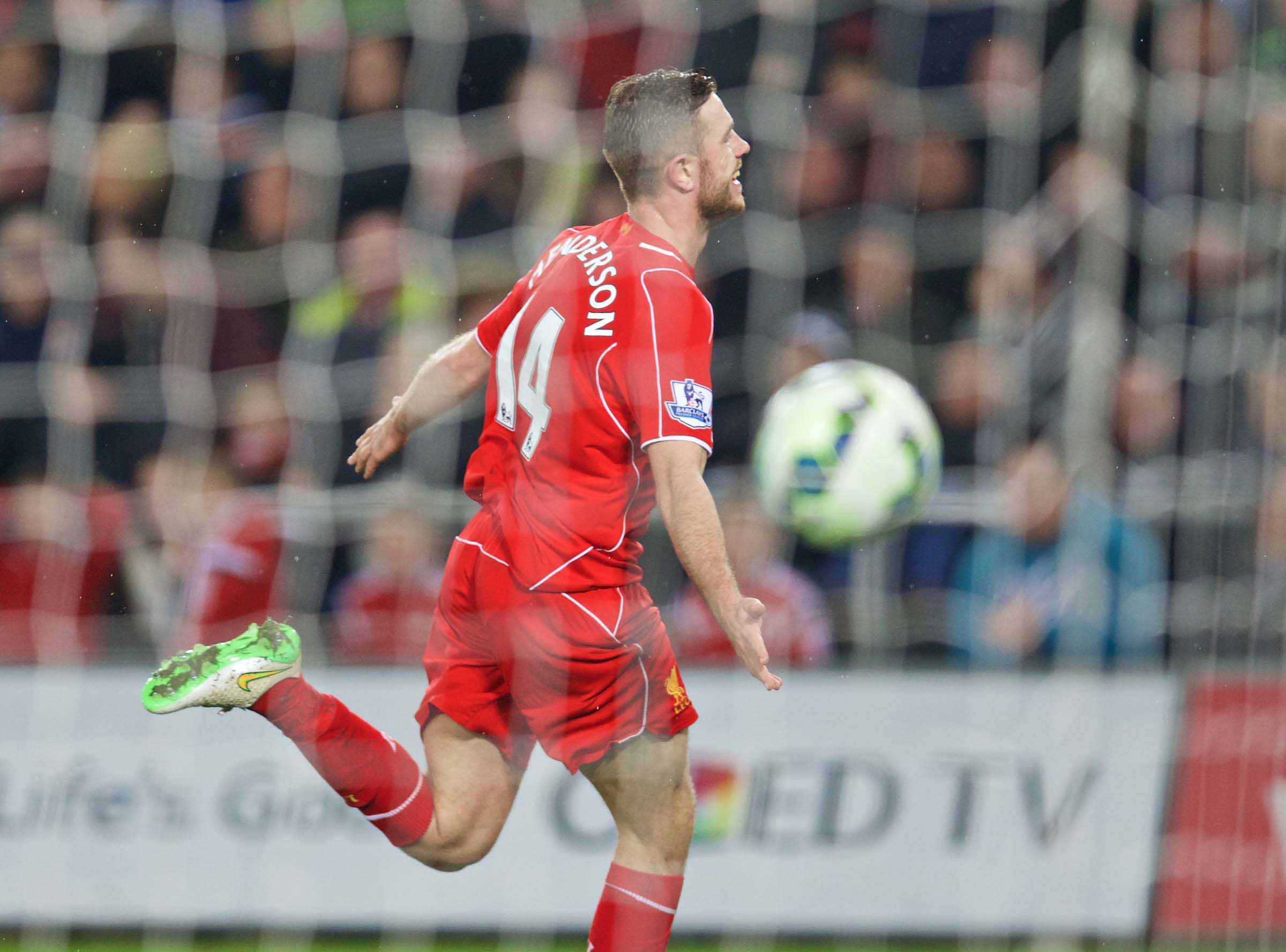 Football - FA Premier League - Swansea City FC v Liverpool FC