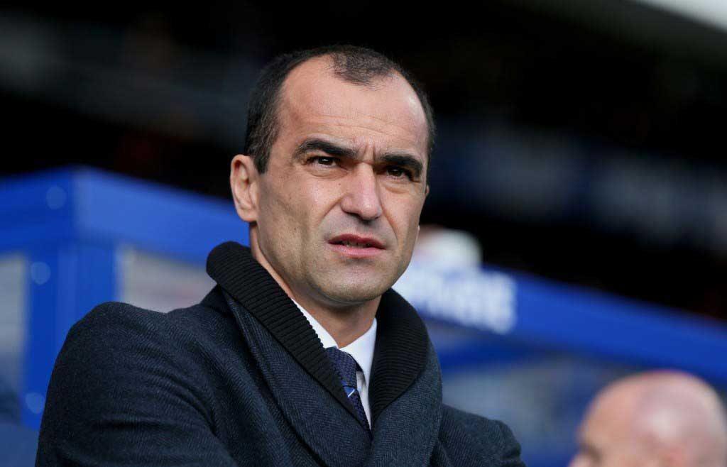 Football - FA Premier League - Queens Park Rangers FC v Everton FC