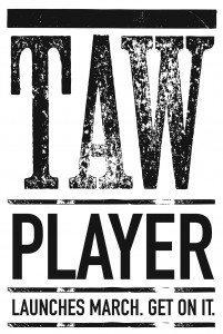 TAWplayer