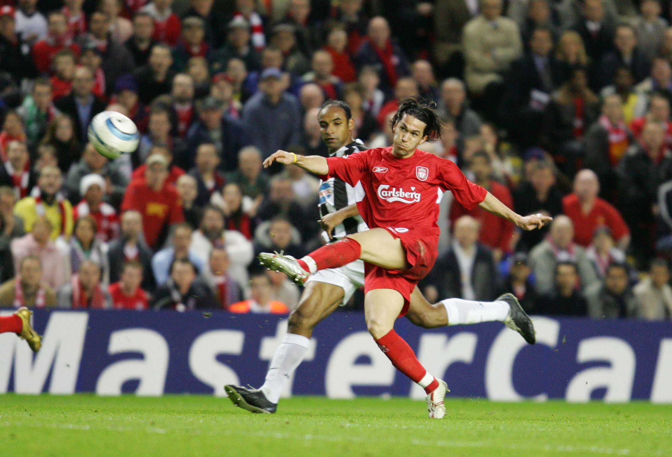 Liverpool: Should the Reds move for Monchi?