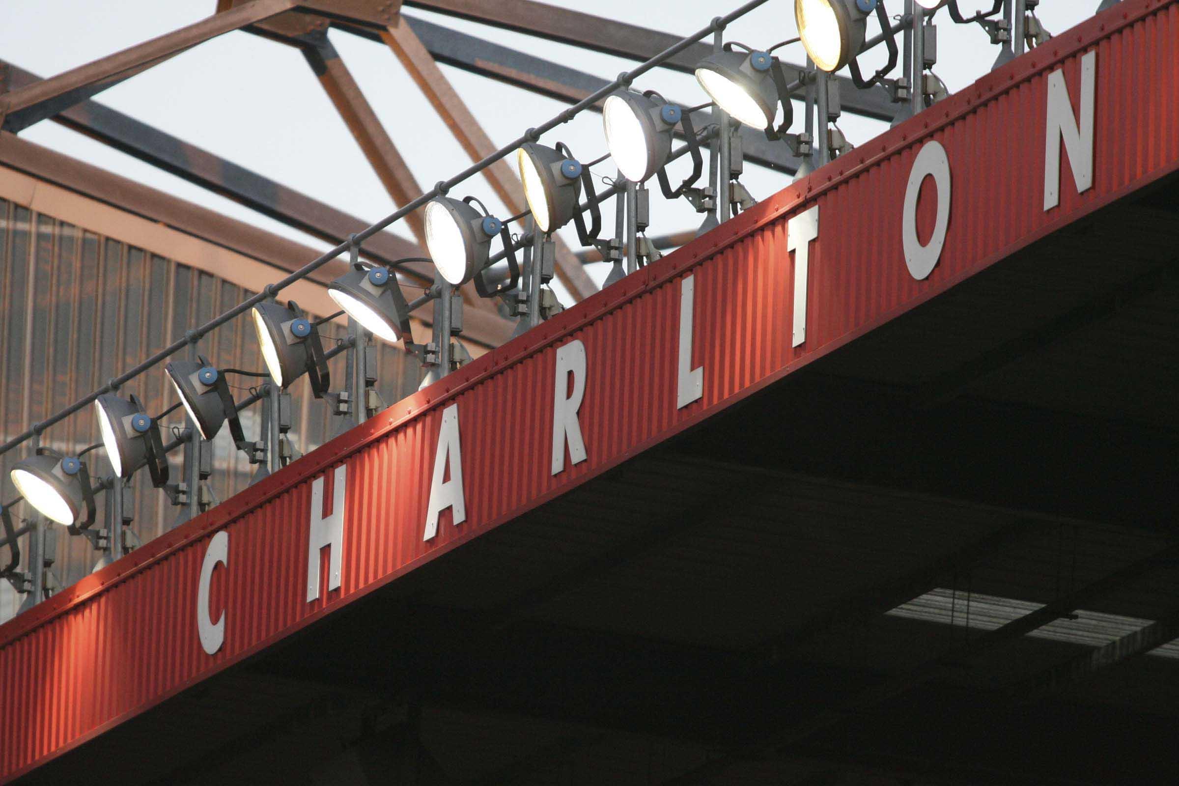 Football - FA Premier League - Charlton Athletic FC v Chelsea FC