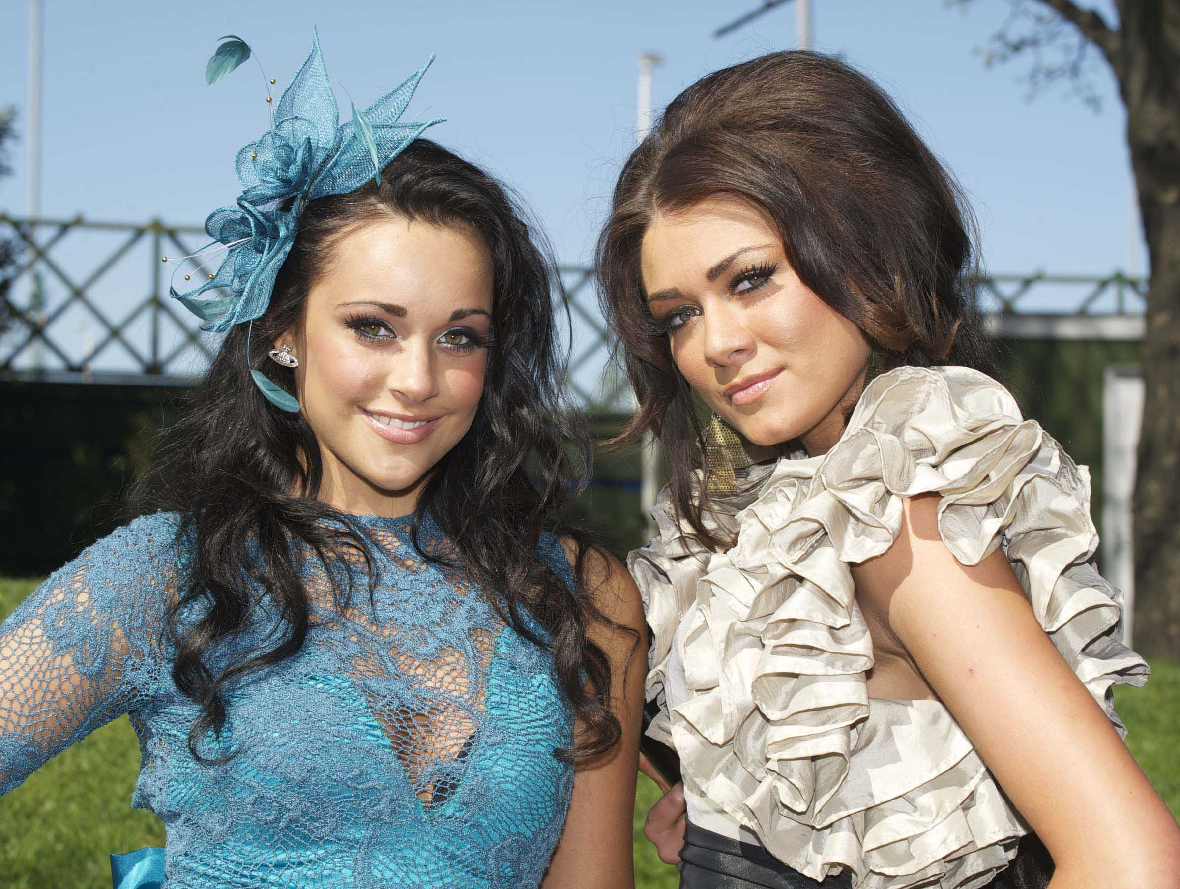 Horse Racing - Aintree Grand National Festival - Day Two Ladies' Day
