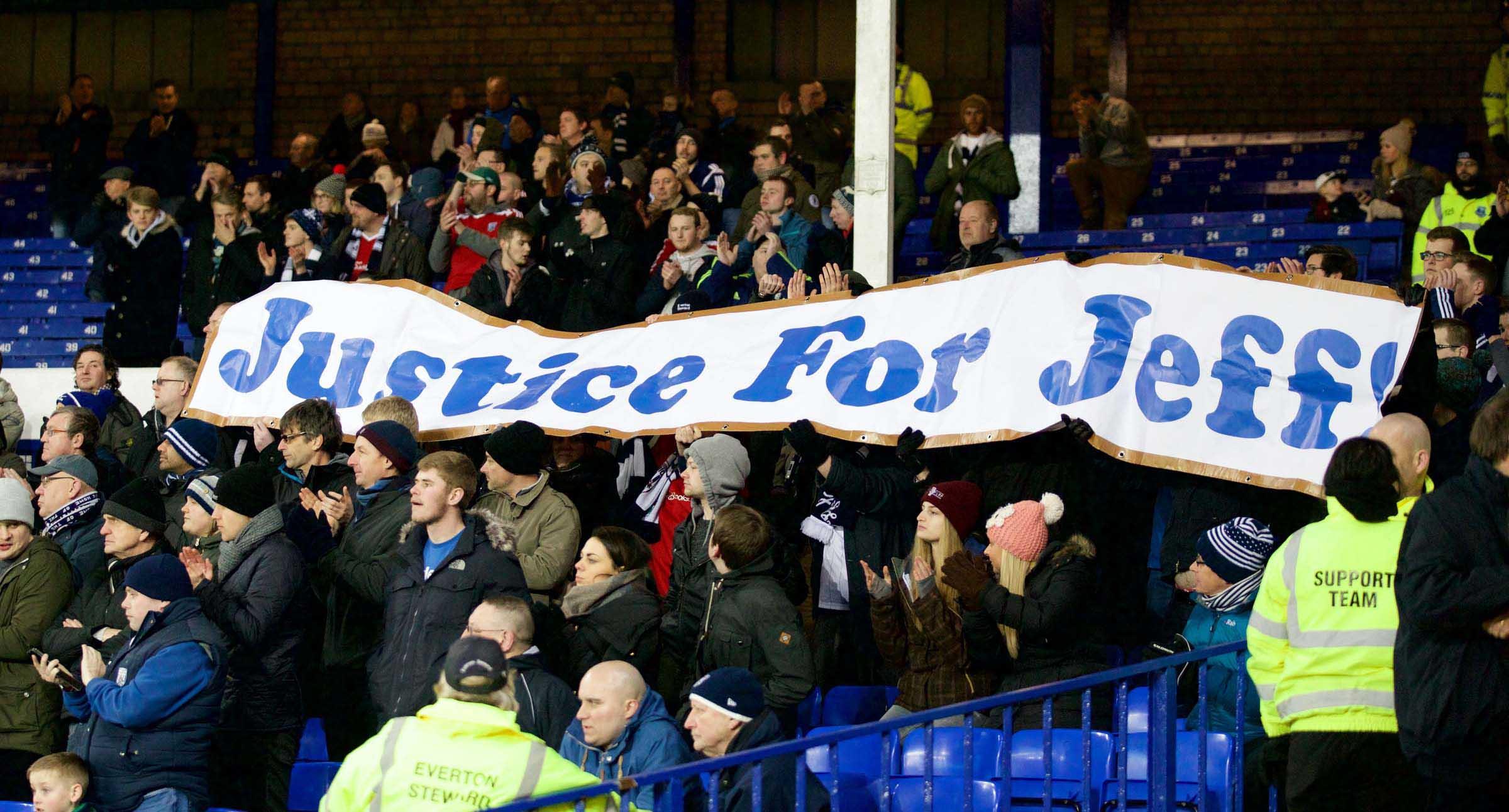Football - FA Premier League - Everton FC v West Bromwich Albion FC