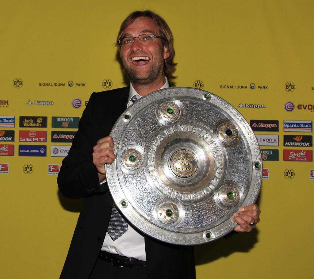 GER, 1.FBL Borussia Dortmund Meisterfeier 2011