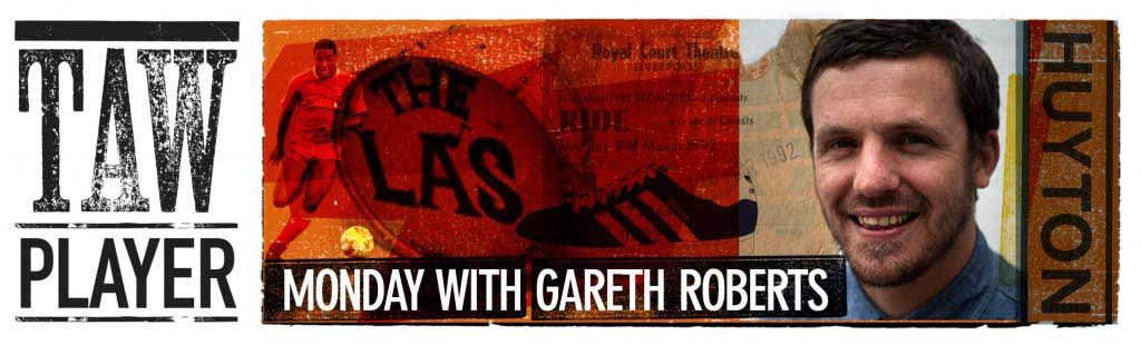 Gareth Ident
