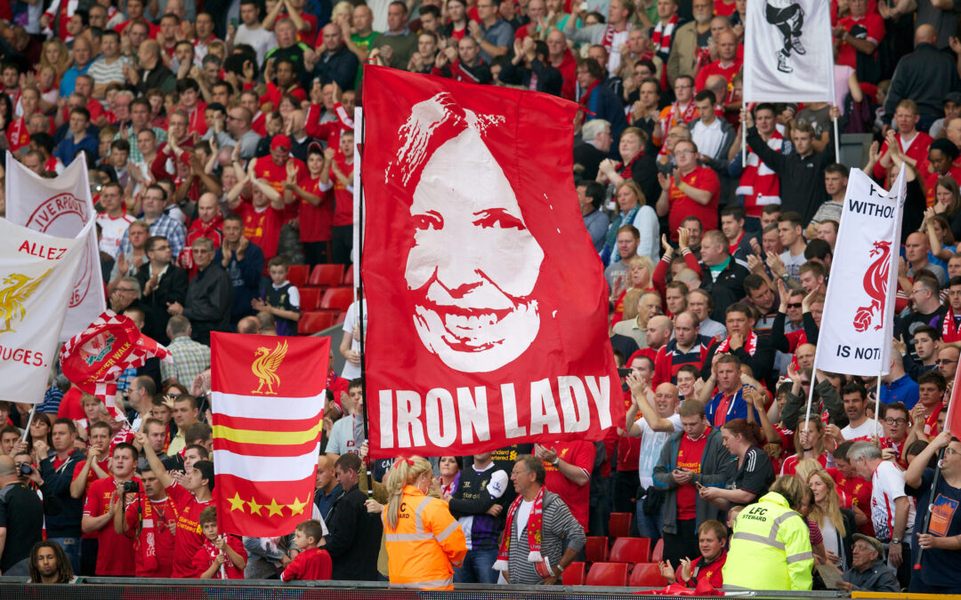 Hillsborough: The Sun Shines Now