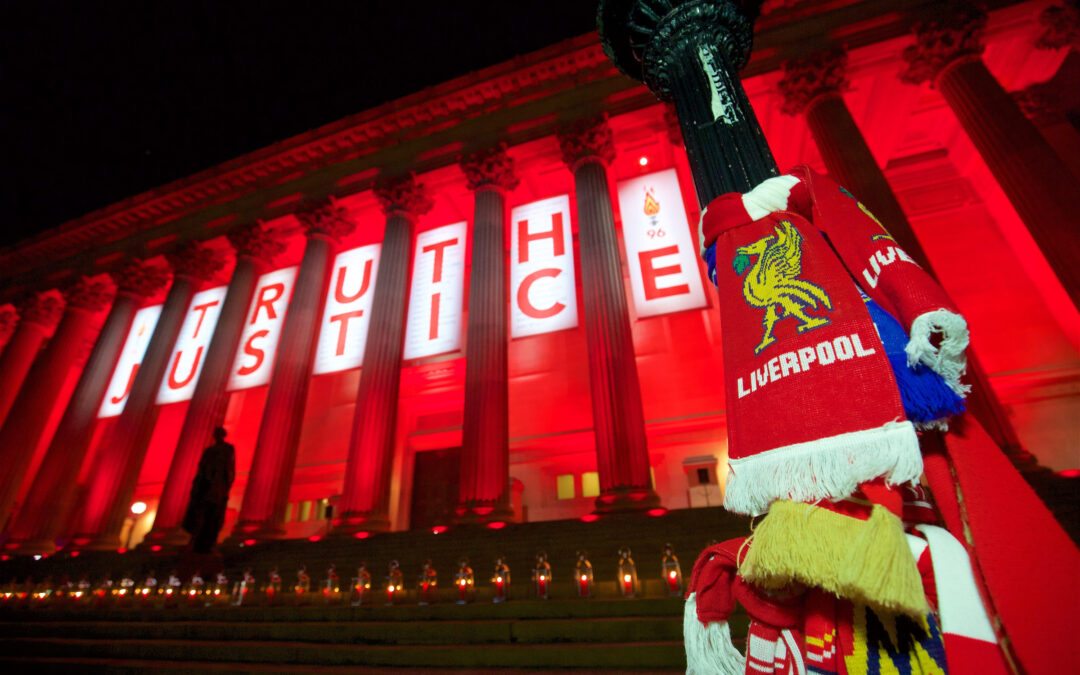 Hillsborough: Why Norman Bettison's Self-Serving Book Is Entirely Discredited