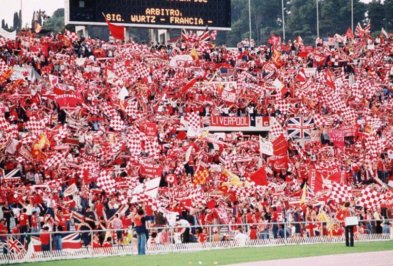 TAW Special: Rome 77 – 40 Years On From Liverpool's First European Cup