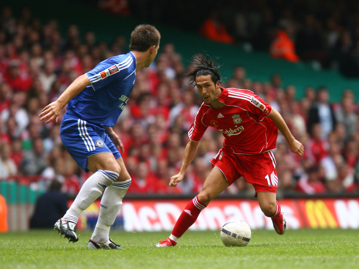 What We Call History: 2005/6 – Part Nine
