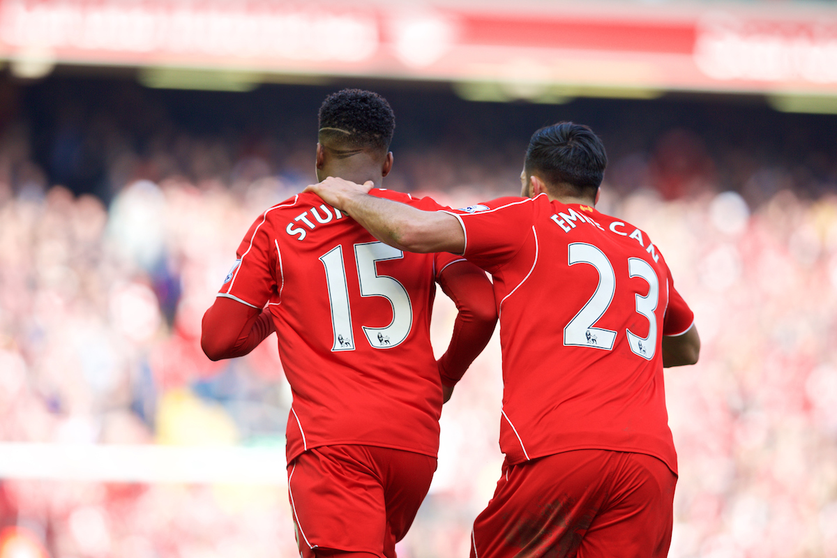 The Gutter: Can Liverpool Afford To Let Sturridge Leave?
