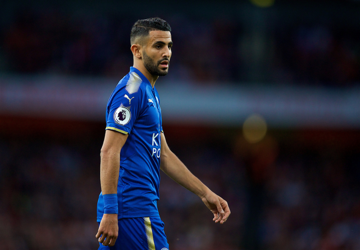 Exclusive: The Latest Liverpool Transfer Talk – Including Thomas Lemar And Riyad Mahrez