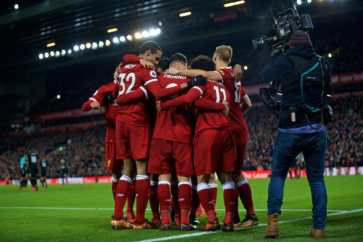Swansea City v Liverpool: The Big Match Preview