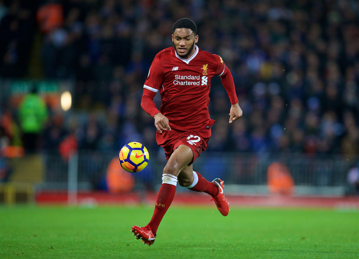 Liverpool: Joe Gomez – The Long Road Back From Injury And Securing A Regular Starting Spot