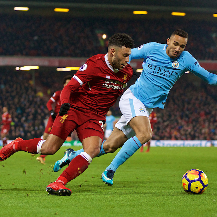 Liverpool 4 Manchester City 3: The Review