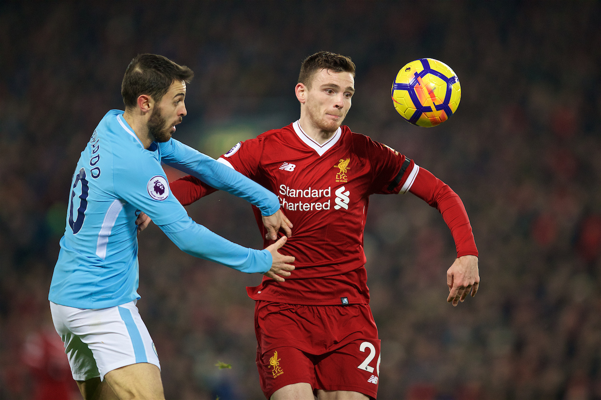 Liverpool 4 Manchester City 3: Match Ratings - The Anfield ...
