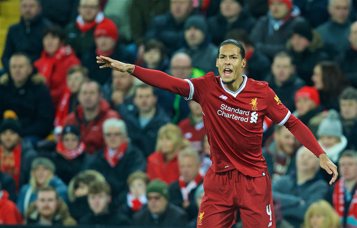 Liverpool 2 West Bromwich Albion 3: The Post-Match Show