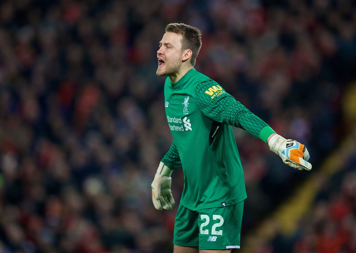 Liverpool 2 West Brom 3: Simon Mignolet's Inclusion The Latest In A Long Line Of Goalkeeping Errors