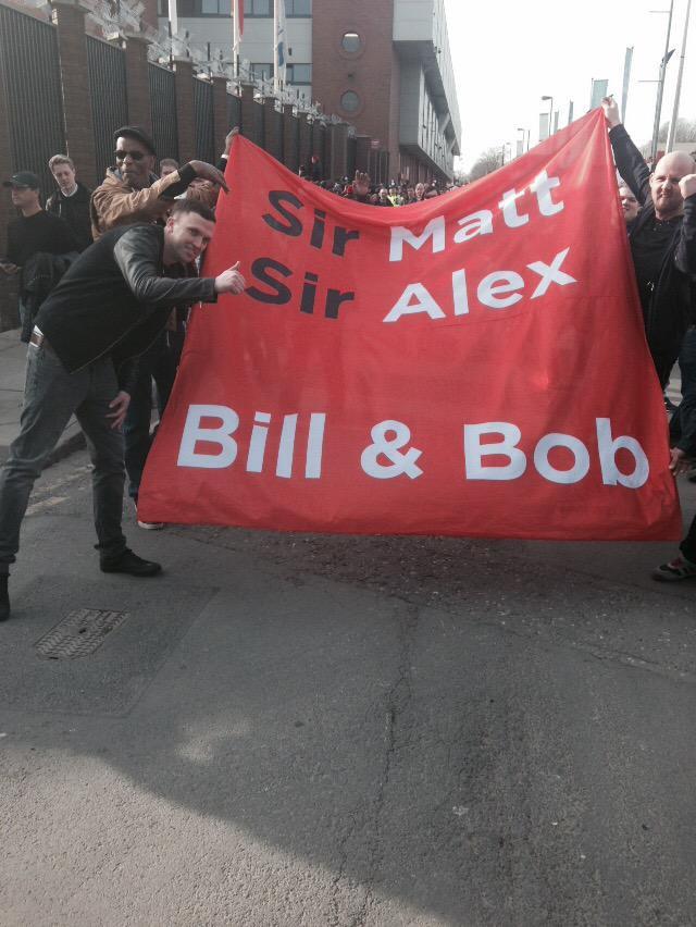 bill and bob
