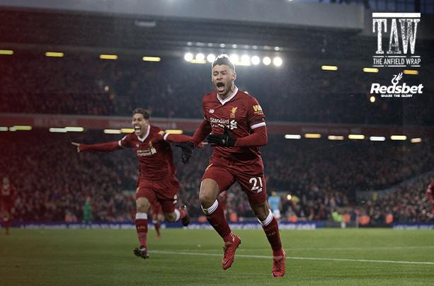 Liverpool's Unbeaten Streak Snuffed Out By Swans