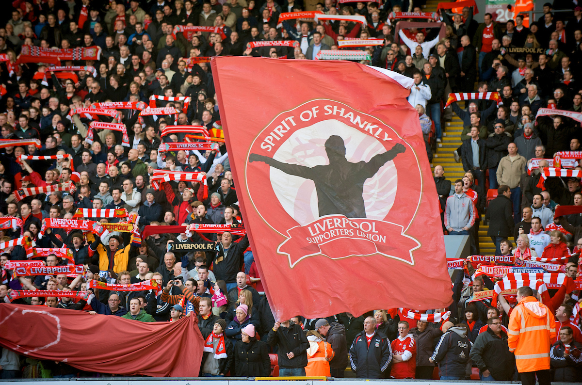 The Big Question – Supporters In Charge?