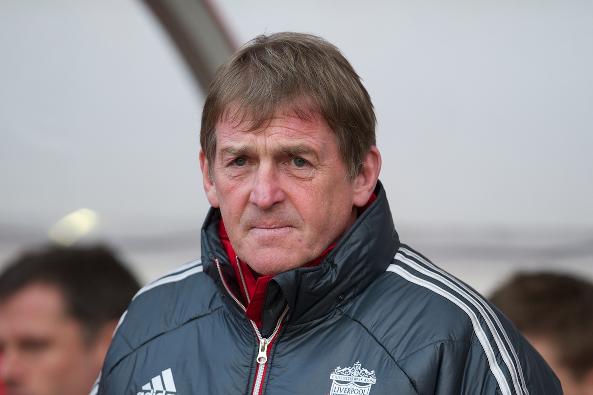 Kenny Quits 27 Years On: The Day Dalglish Shocked The Football World