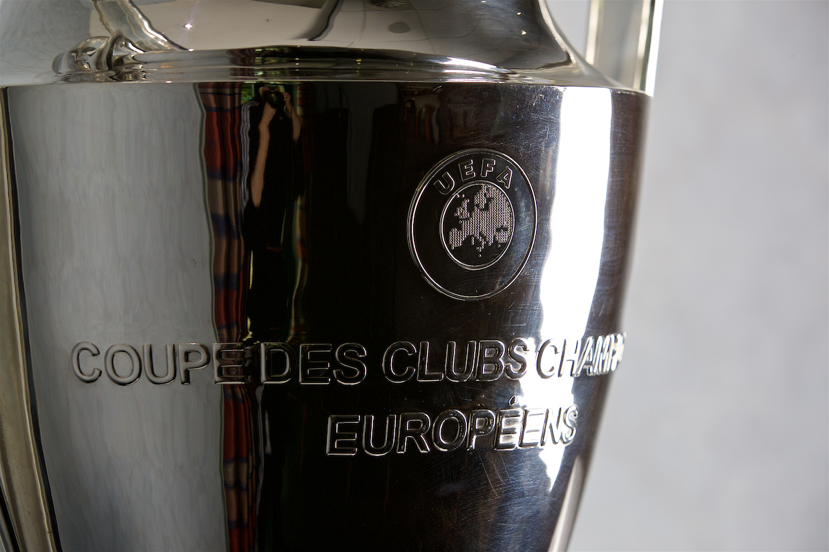 The Europa And Champions League Finals: Preview Special