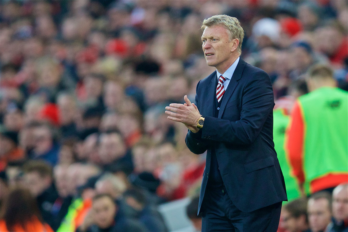 Radio City Talk: Liverpool To Capitalise On Moyes Terrible Anfield Record
