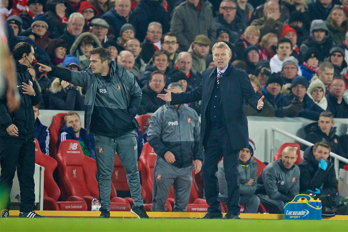 Liverpool v West Ham: Will The Reds Pile More Anfield Misery On Former Nemesis Moyes?