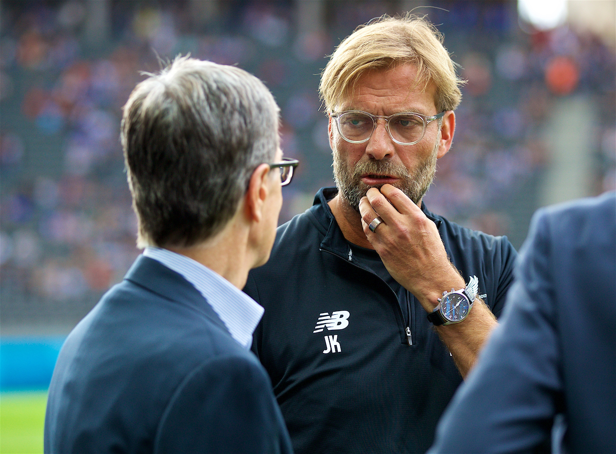 """The Big Question: What Is """"Success"""" For Liverpool?"""