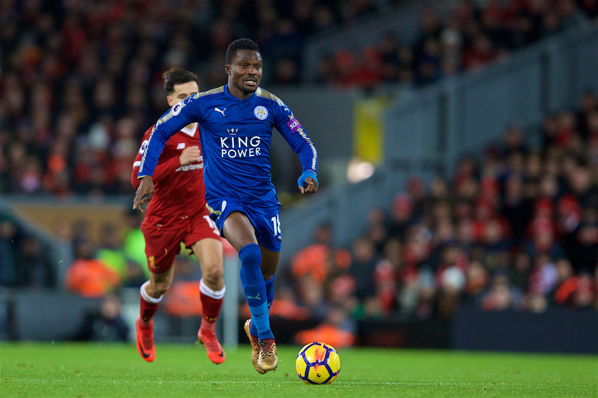 The Friday Show – The Foxes Focus, But What About Every Other Side?