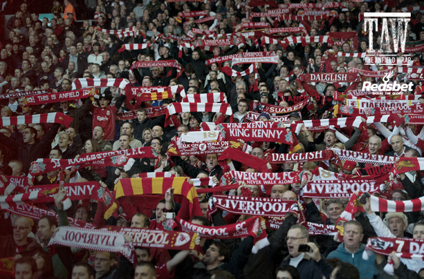 The Anfield Wrap: Question Time