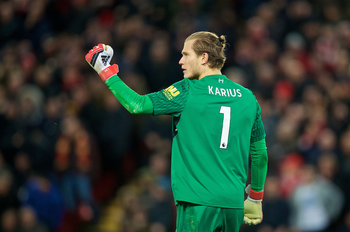 Southampton 0 Liverpool 2: Is Karius's New-Found Confidence A Result Of Klopp's Public Backing?