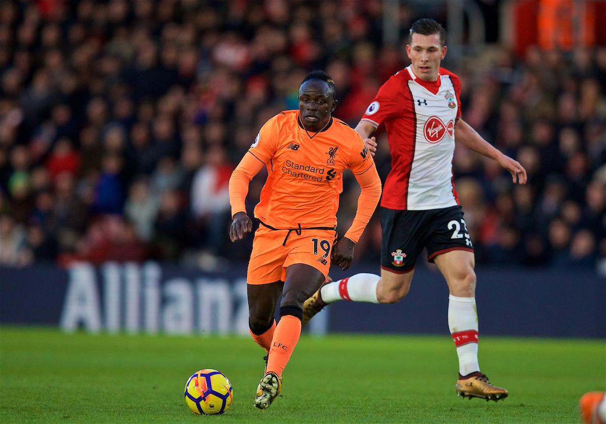 Review: Southampton 0 Liverpool 2