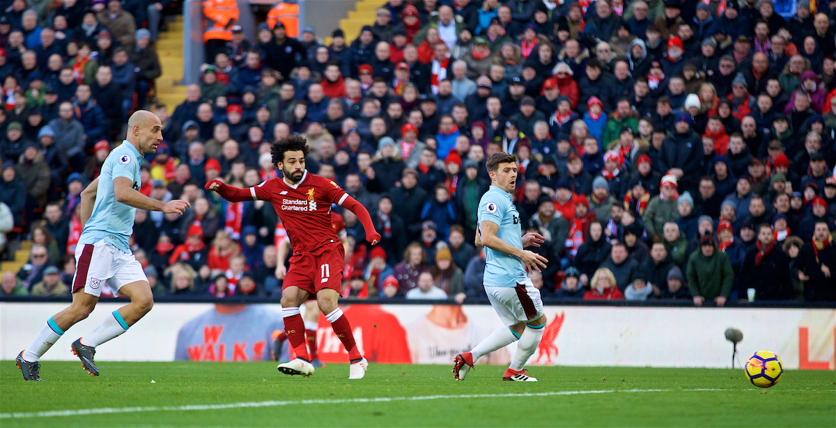 How Jürgen Klopp's Irrepressible Reds Have The Opposition In Awe Once Again