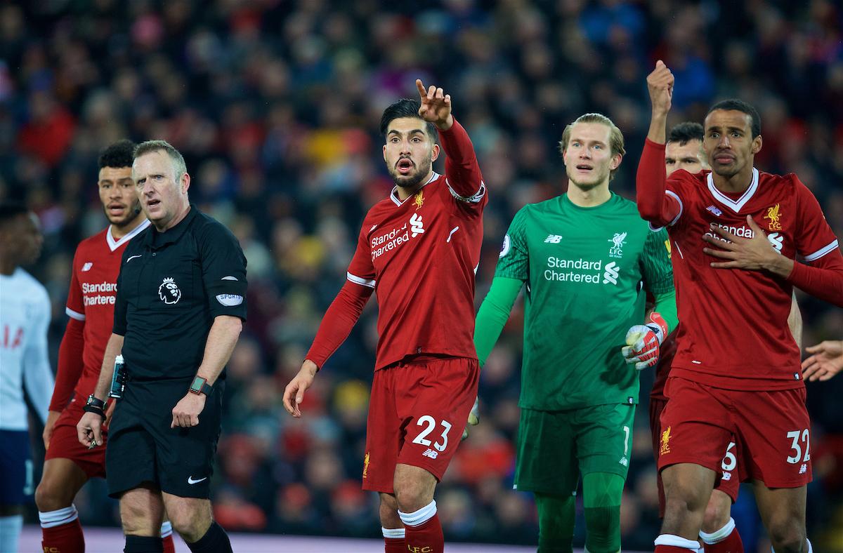 Post Match Show: Liverpool 2 Tottenham 2