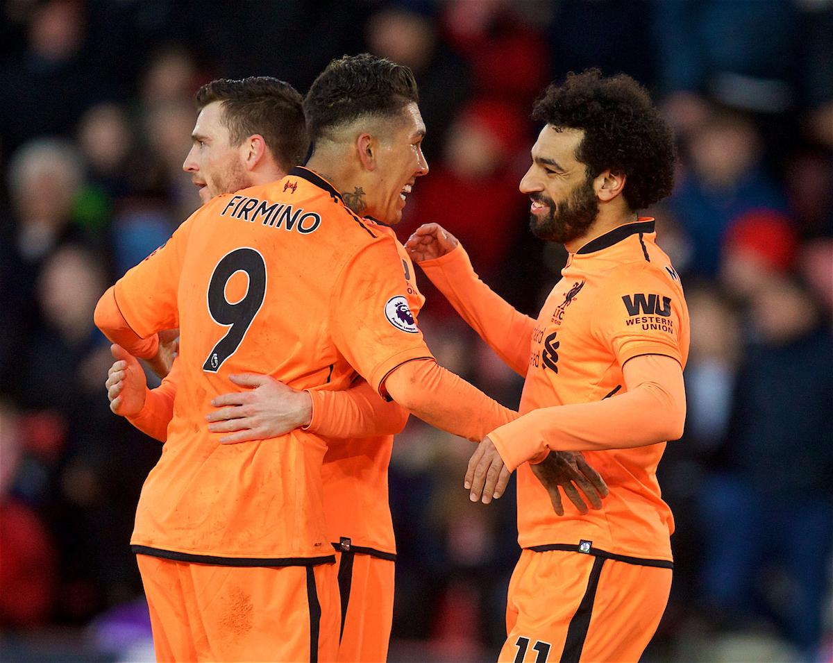 Southampton 0 Liverpool 2: The Post Match Show