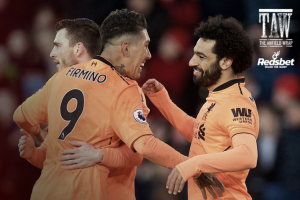 The Anfield Wrap: A Rare Routine Win For The Reds Keeps Them Right In The Race