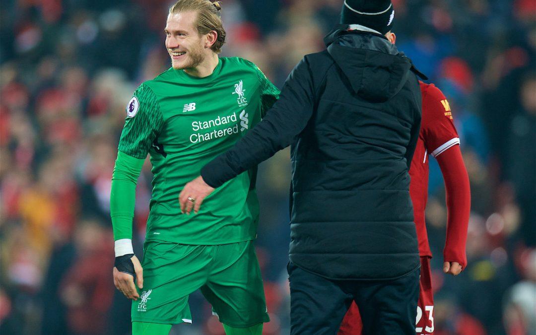Could Loris Karius Yet Be Liverpool's Long-Term Goalkeeping Solution?