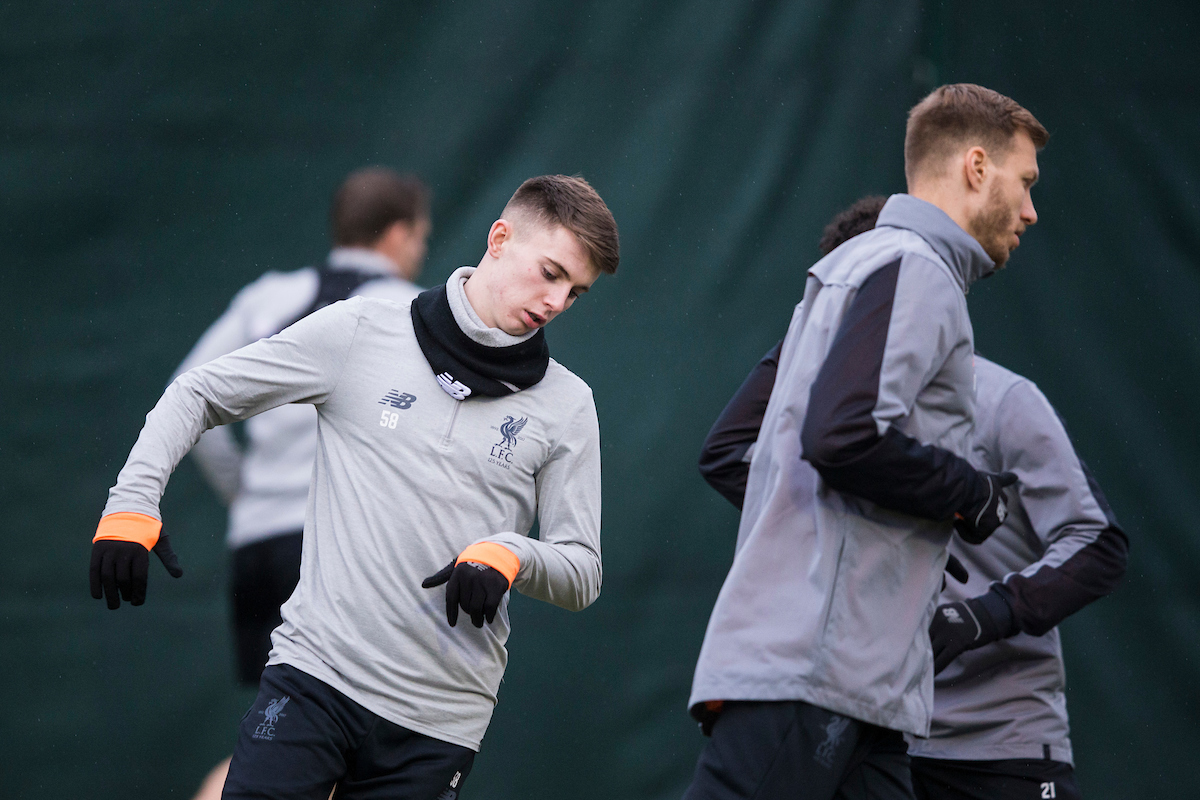 Liverpool: Could More Loan Moves See The Reds' Promising ...