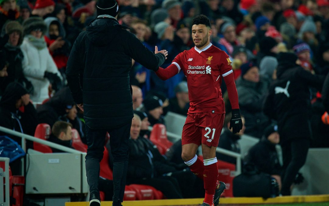 Alex Oxlade-Chamberlain: How Liverpool's Summer Signing Has Silenced The Critics