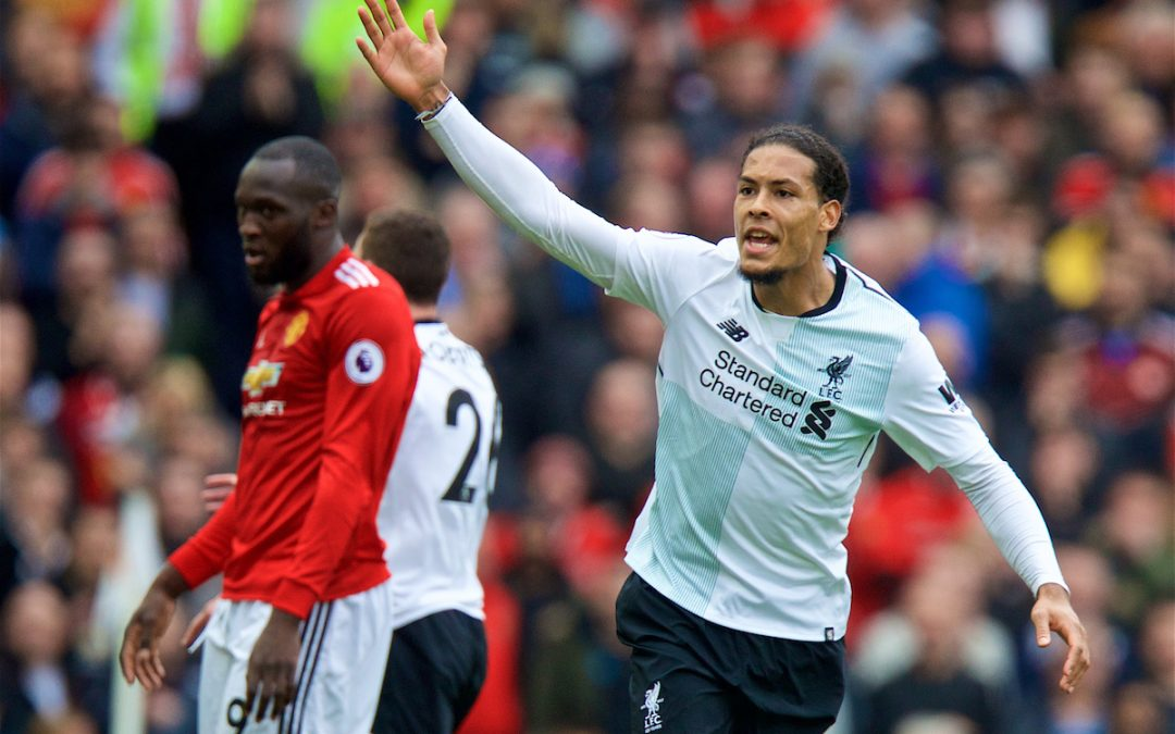 Liverpool: Old Trafford Reality Check Could Be Just What The Reds Need