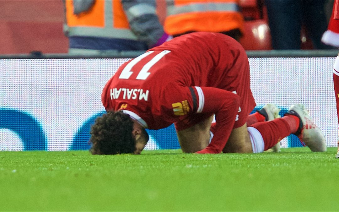 Mohamed Salah: How The Egyptian King Came To Rule Over Liverpool