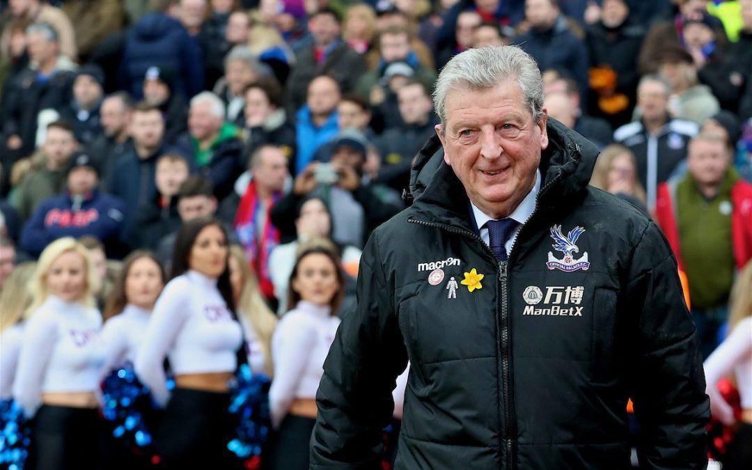 Hodgson's Reign Of Horror Resigned To History As Klopp Keeps The Feel-Good Factor